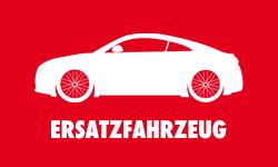 Scheiben-Doktor Ersatzfahrzeug