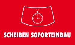 Scheiben-Doktor Soforteinbau